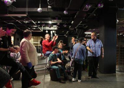 Workshops für EINklang 2017